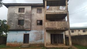 10 bedroom Self Contain Flat / Apartment for sale Iyana-iba  Iba Ojo Lagos
