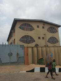 Flat / Apartment for sale Alh Haruna Ogba Bus-stop Ogba Lagos