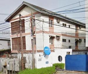Blocks of Flats House for sale Awolowo Road Ikoyi Lagos