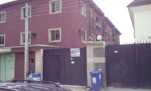 3 bedroom Flat / Apartment for sale Pack view estate ago palace way Ago palace Okota Lagos