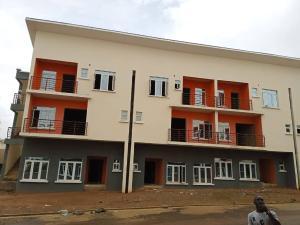 6 bedroom Semi Detached Duplex House for sale New Horizon 2 extension Ikate Lekki Lagos