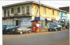 4 bedroom Office Space Commercial Property for sale Leventis Kaduna South Kaduna