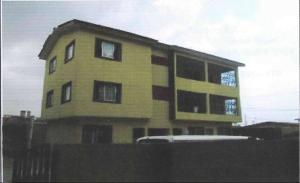 School Commercial Property for sale Agege Agege Lagos
