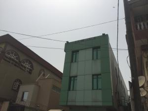 10 bedroom Office Space Commercial Property for rent Borno Way  Adekunle Yaba Lagos