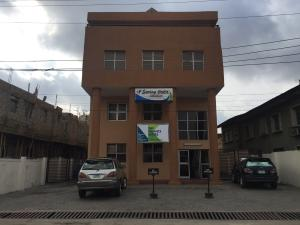 Office Space Commercial Property for sale Sabo Alagomeji Yaba Lagos