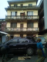 3 bedroom Blocks of Flats House for sale Elegbeta Apongbon Lagos Island Lagos