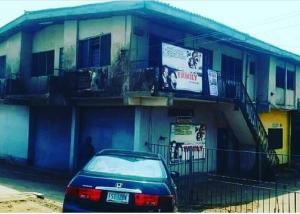 3 bedroom Flat / Apartment for sale Old Ife road Ido Oyo
