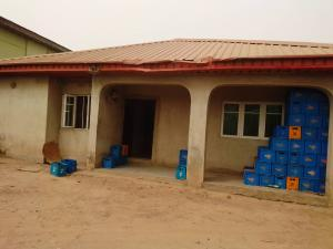 6 bedroom Flat / Apartment for sale Opposite Dittob filling station, Akala express, Ibadan Akala Express Ibadan Oyo