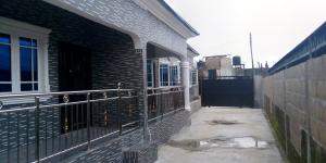 3 bedroom Detached Duplex House for sale Biogbolo by new road, Yenagoa Yenegoa Bayelsa