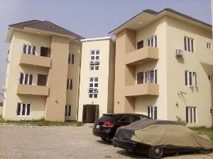 3 bedroom Flat / Apartment for rent WUYE Wuye Abuja - 0