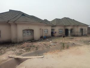3 bedroom Bungalow for sale Citec mbora Extension fct Abuja Nbora Abuja
