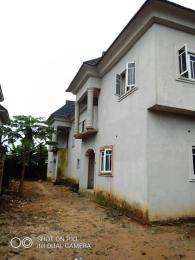 3 bedroom Semi Detached Duplex House for sale Shell Estate Eliozu Port Harcourt Rivers
