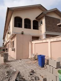 3 bedroom Semi Detached Duplex House for sale Millenuim/UPS Gbagada Lagos