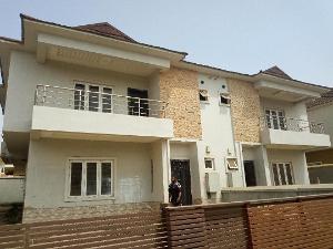 4 bedroom House for sale APO Apo Abuja