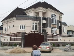 5 bedroom Detached Duplex House for sale Lake View Estate Amuwo Odofin  Apple junction Amuwo Odofin Lagos