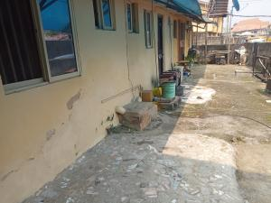 2 bedroom Detached Bungalow House for sale Lateef Alli Soluyi Gbagada Lagos