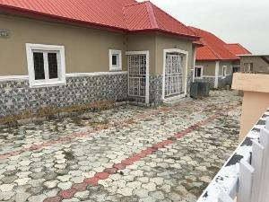 3 bedroom Detached Bungalow House for rent Orozo Orozo Abuja