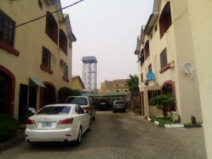3 bedroom Terraced Duplex House for rent Celestial Street off Lateef Jakande Street Agidingbi Ikeja Lagos