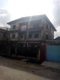 Blocks of Flats House for sale Muyiwa opaleye street, Aguda Surulere Lagos