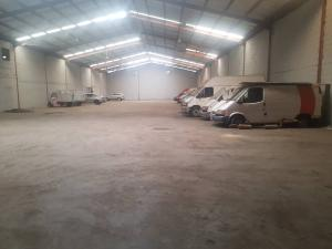 Warehouse Commercial Property for rent ... Ikeja Lagos