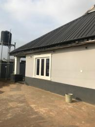 4 bedroom Detached Bungalow House for sale Off water bus stop; Ipaja road Ipaja Lagos - 0