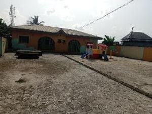 Semi Detached Bungalow House for sale Oribanwa Oribanwa Ibeju-Lekki Lagos