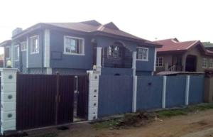 Flat / Apartment for sale solomade estate Ikorodu Lagos - 3