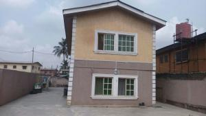 2 bedroom Flat / Apartment for sale Bariga Bariga Shomolu Lagos