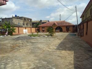 Detached Bungalow House for sale Alimosho General Hospital Area Igando Ikotun/Igando Lagos
