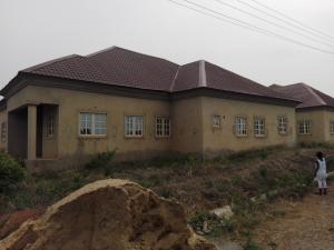 4 bedroom Semi Detached Bungalow House for sale Primage Estate Lokogoma Abuja