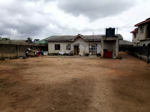 Detached Bungalow House for sale Ewupe Singer Bishop, Sango Ifo Ifo Ogun