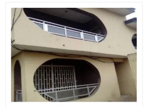 6 bedroom Blocks of Flats House for sale Josidat @ Soluyi bus stop .  Soluyi Gbagada Lagos
