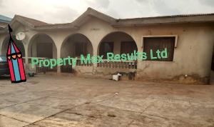 3 bedroom Semi Detached Bungalow House for sale Alegongo  Akobo Ibadan Oyo