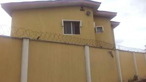 6 bedroom Flat / Apartment for sale Unity Estate Lagos