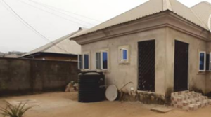 3 bedroom Detached Bungalow House for sale Plot 27a, Block VII Ikot Enebong, Calabar Cross River
