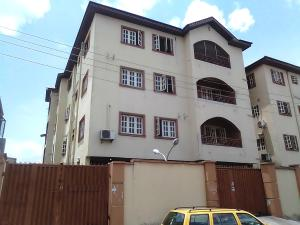 Flat / Apartment for rent Yaba Yaba Lagos - 0