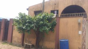 3 bedroom Blocks of Flats House for sale amadiyya Ojokoro Abule Egba Lagos