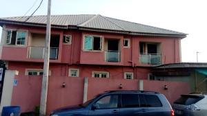 3 bedroom Blocks of Flats House for rent MAPLE ESTATE Oko oba road Agege Lagos