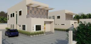 3 bedroom Shared Apartment Flat / Apartment for sale Mojisola Onikoyi Estate, Off Banana Island Road, Ikoyi.  Banana Island Ikoyi Lagos