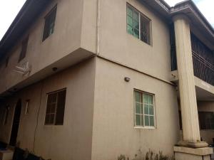 3 bedroom Semi Detached Duplex House for sale opposite lasu gate, Ojo Lagos