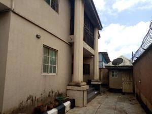 3 bedroom Semi Detached Duplex House for sale opposite lasu gate, Ojo Lagos