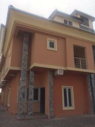 3 bedroom Terraced Duplex House for rent - Lekki Phase 1 Lekki Lagos - 0