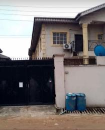 3 bedroom Terraced Duplex House for sale Medina Estate Atunrase Medina Gbagada Lagos