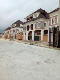 4 bedroom House for sale Sillicon Valley Estate Augustina Orji Street Lekki Phase 2 Lekki Lagos
