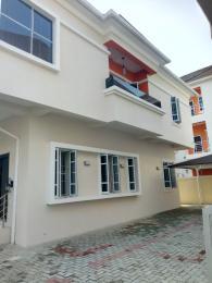 4 bedroom House for rent Richmond Estate road Ikate Ikate Lekki Lagos - 0
