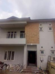 4 bedroom Flat / Apartment for rent - Apo Abuja
