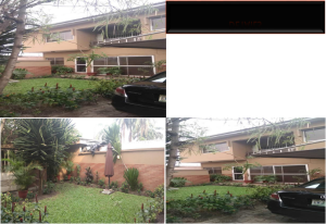 4 bedroom Office Space Commercial Property for sale LASODE CRESCENT OFF OZUMBA MBADIWE AVENUE, VICTORIA ISLAND, LAGOS for 500m Kofo Abayomi Victoria Island Lagos