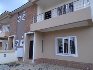 4 bedroom Semi Detached Duplex House for rent APO Apo Abuja