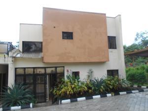 4 bedroom Semi Detached Duplex House for rent Biu Plateau close, Aso drive Maitama Abuja