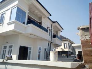 4 bedroom House for sale Chevy view Estate, Lekki Phase 2 Lekki Lagos